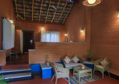 Cottage(Interior)