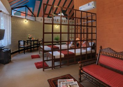Jumbo Suite Room View
